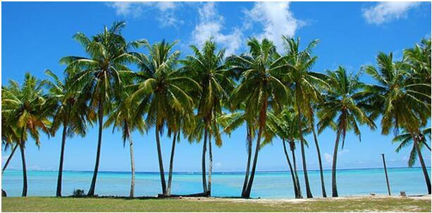 COOK ISLANDS AS A TRAVEL DESTINATION