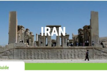 IRAN TOURISM COUNTRY 2