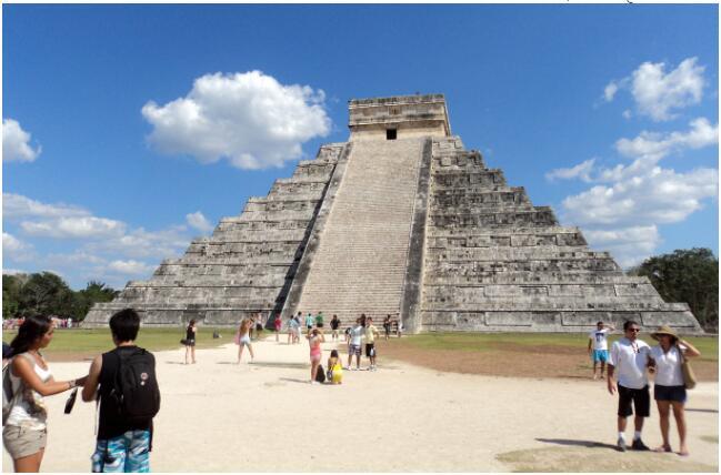 TRAVEL DESTINATIONS IN MEXICO