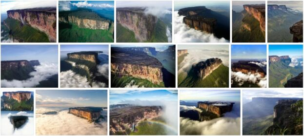 Roraima, Brazil Overview