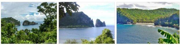 American Samoa Landmarks