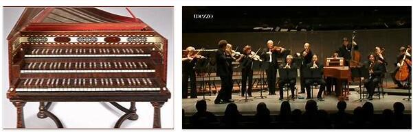 German Baroque Music